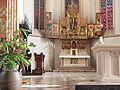 Haltern St Sixtus altar.jpg