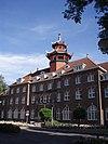 foto van Bisschop-Hamerhuis