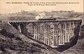 Hamonic 1660 - St-BRIEUC - Viaduc de Toupin et Vue d'ensemble des Nouveaux Boulevards - Ligne de St-Brieuc à Moncontour.jpg