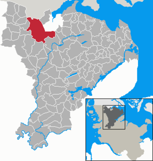 Place in Schleswig-Holstein, Germany