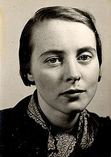 Hanna Berger German music educator