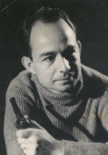Hans-Joachim Koellreutter German composer