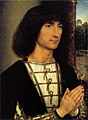 Hans Memling - Portrait of a Young Man - WGA14947.jpg