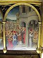 Hans memling, cassa di sant'orsola, 1489, 14.JPG