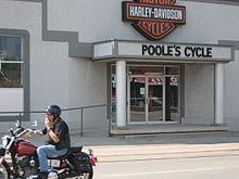 Centennial Harley Davidson