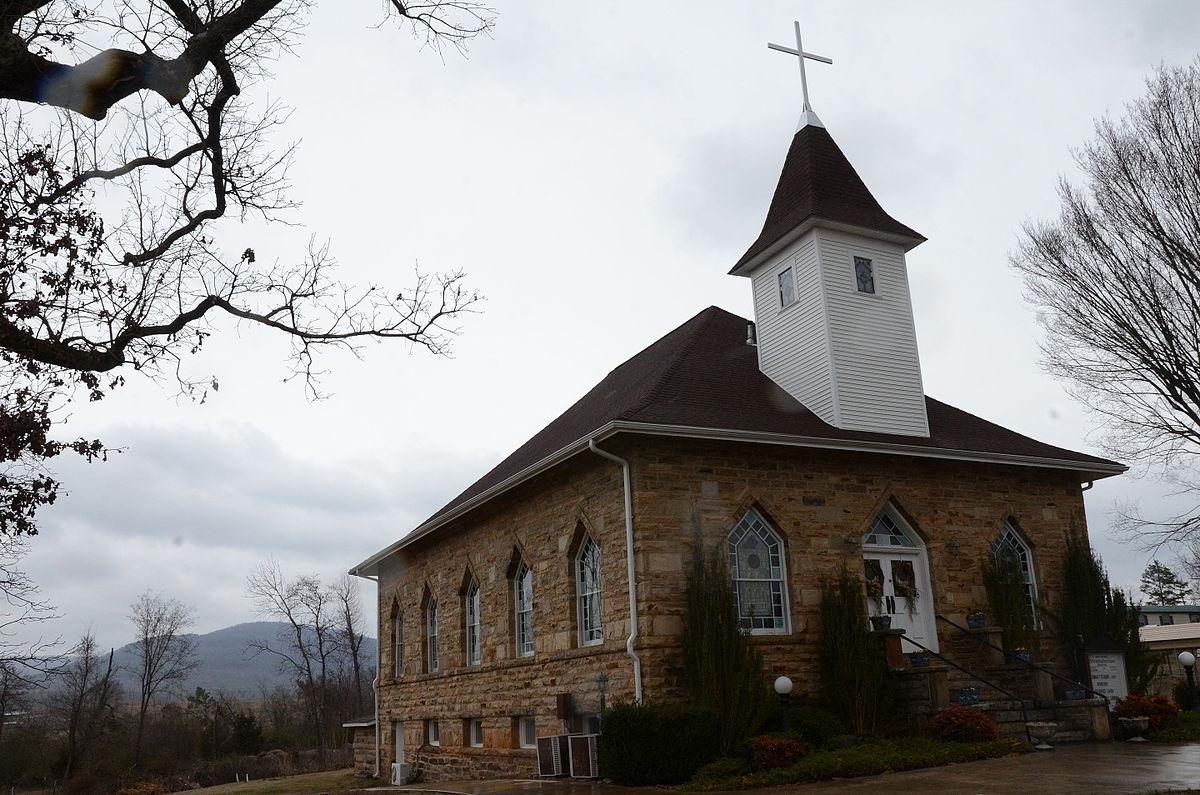 Harmony Presbyterian Church Wikipedia