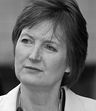 Shadow Chief Secretary to the Treasury - Image: Harriet Harman 2009 cropped