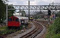 Harrow and Wealdstone station MMB 16 1972-Stock 378205.jpg