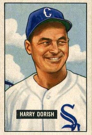 Harry Dorish - Image: Harry Dorish