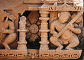Harshnath Temple sculptures 15.JPG