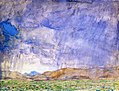 Hassam - thunderstorm-on-the-oregon-trail.jpg