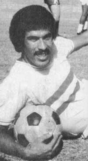 Hassan Shehata - Hassan Shehata in Zamalek in 70s