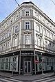 Haus Hofmannsthal in der Reisnerstraße 37 in Wien, Bezirk Landstrasse.jpg