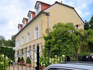Haus Stein (Essen) – Wikipedia