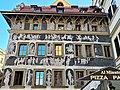 Haus U Minuty (Altstädter Ring, Prag) 3.jpg