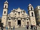Katedra w Hawanie