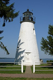 Conservation and restoration of lighthouses