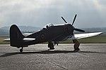 Hawker Fury FB.11 'SR661' (G-CBEL) (40123400671).jpg