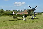 Hawker Hurricane Mk.I 'P3717 SW-P' (G-HITT) (45142181041).jpg