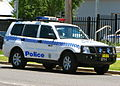Hawkesbury 17 Mitsubishi Pajero Di-D - Flickr - Highway Patrol Images.jpg
