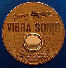 Hayman Drums - Wikipedia, la enciclopedia libre