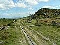 Haytor Granite Tramway - geograph.org.uk - 224171.jpg