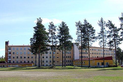 Heikinharjun Vastaanottokeskus