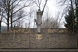 Heilig Hartbeeld Wim van Hoorn Sint Michaelweg Maastricht.jpg