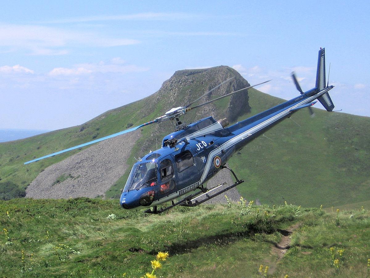 Elicottero 350 : Aérospatiale as 350 Écureuil wikipedia