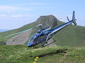 Image illustrative de l'article Eurocopter AS350 Écureuil