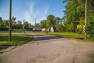 Heltonville, Indiana - Image: Heltonville, Indiana
