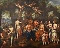 Hendrick de Clerck (ca.1560-1630) Bruiloft van Thetis en Peleus - La Boverie Luik 23-08-2018.jpg