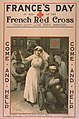 Henri-Claude Forestier - France's Day in aid of the French Red Cross, 1917.jpg