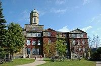 Henri Hicks Building, Dalhousie University.jpg