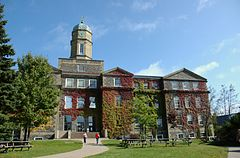 Henri Hicks Building, Dalhousie University.jpg
