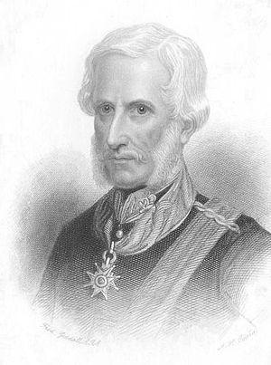 Henry Havelock - Henry Havelock, 1865 portrait
