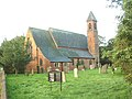 Hensall, St Pauls Church - geograph.org.uk - 243264.jpg