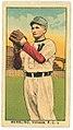 Hensling, Vernon Team, baseball card portrait LCCN2008677350.jpg