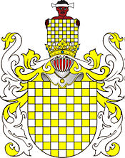 Wczele Coat of Arms