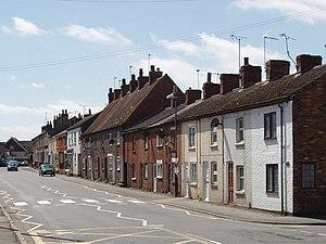 Winslow, Buckinghamshire - Winslow High Street