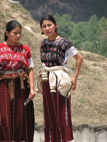 Fil:Highland Maya Women.jpg