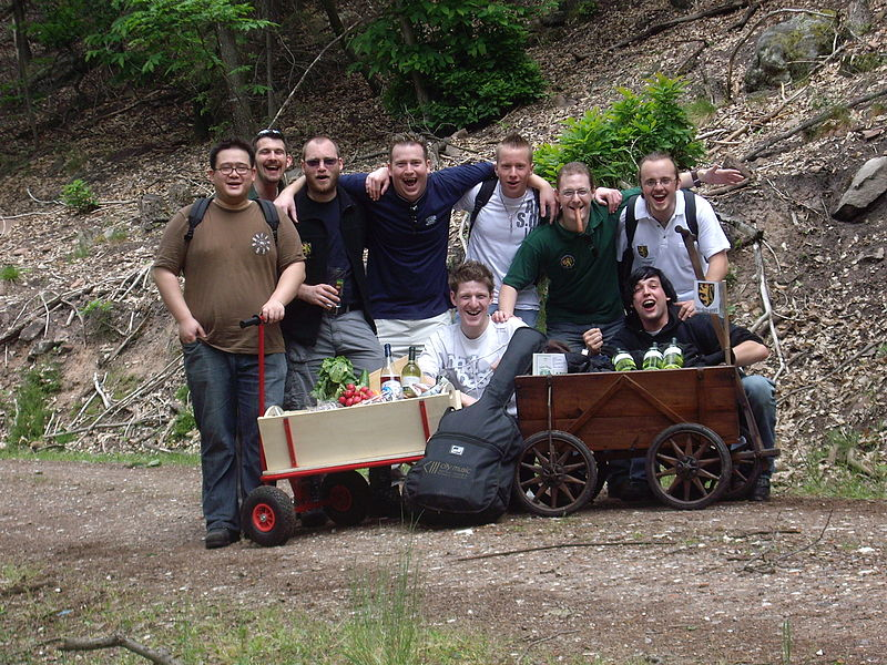 Hiking tour on father%27s day.JPG