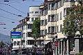 Hirslanden - Quartierimpression im September 2014 - Bild 36.JPG
