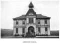Historic Lexington School of Lexington, Oregon 01.png