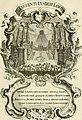 Historica notitia rerum Boicarum - symbolis ac figuris aeneis illustrata - in funere Caroli VII. Romanorum Imperatoris semp. aug. virtutum triumpho, solemnium quondam occasione exequiarum, accommodata (14561630609).jpg