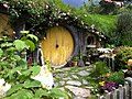 Hobbiton, The Shires, Middle-Earth, Matamata, New Zealand - panoramio (12).jpg
