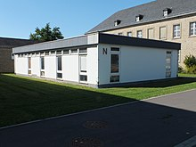 Hochschule trier wikipedia for Innenarchitektur bachelor fernstudium