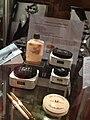 Hollywood Museum - Marylin Monroe's Makeup (7659573814).jpg