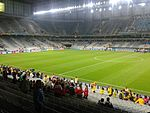 Honduras and Ecuador match at the FIFA World Cup 2014-06-20 (14283254409).jpg