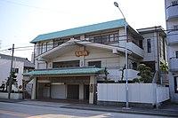 Honkaku-ji Temple 20160520.jpg